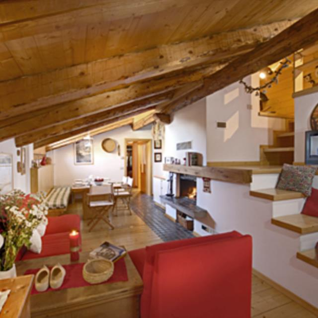 """Accommodation  """"SULLE NUVOLE"""""""